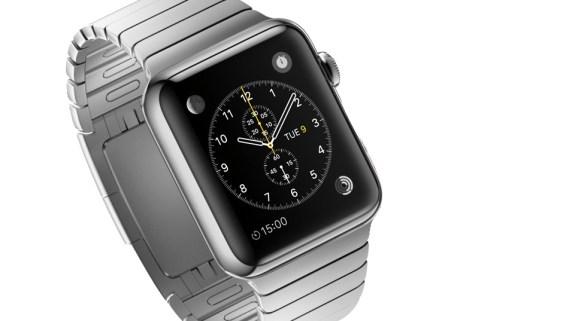 Apple's Link Bracelet