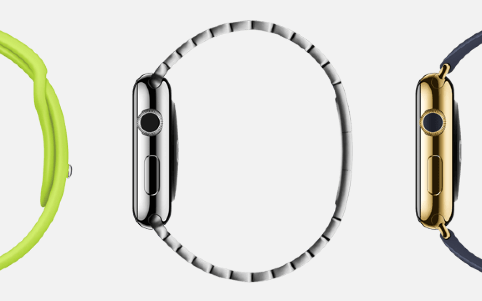 Latest Slice estimates put U.S. Apple Watch sales at 2.8M as IHS analysis says $49 band costs Apple $2