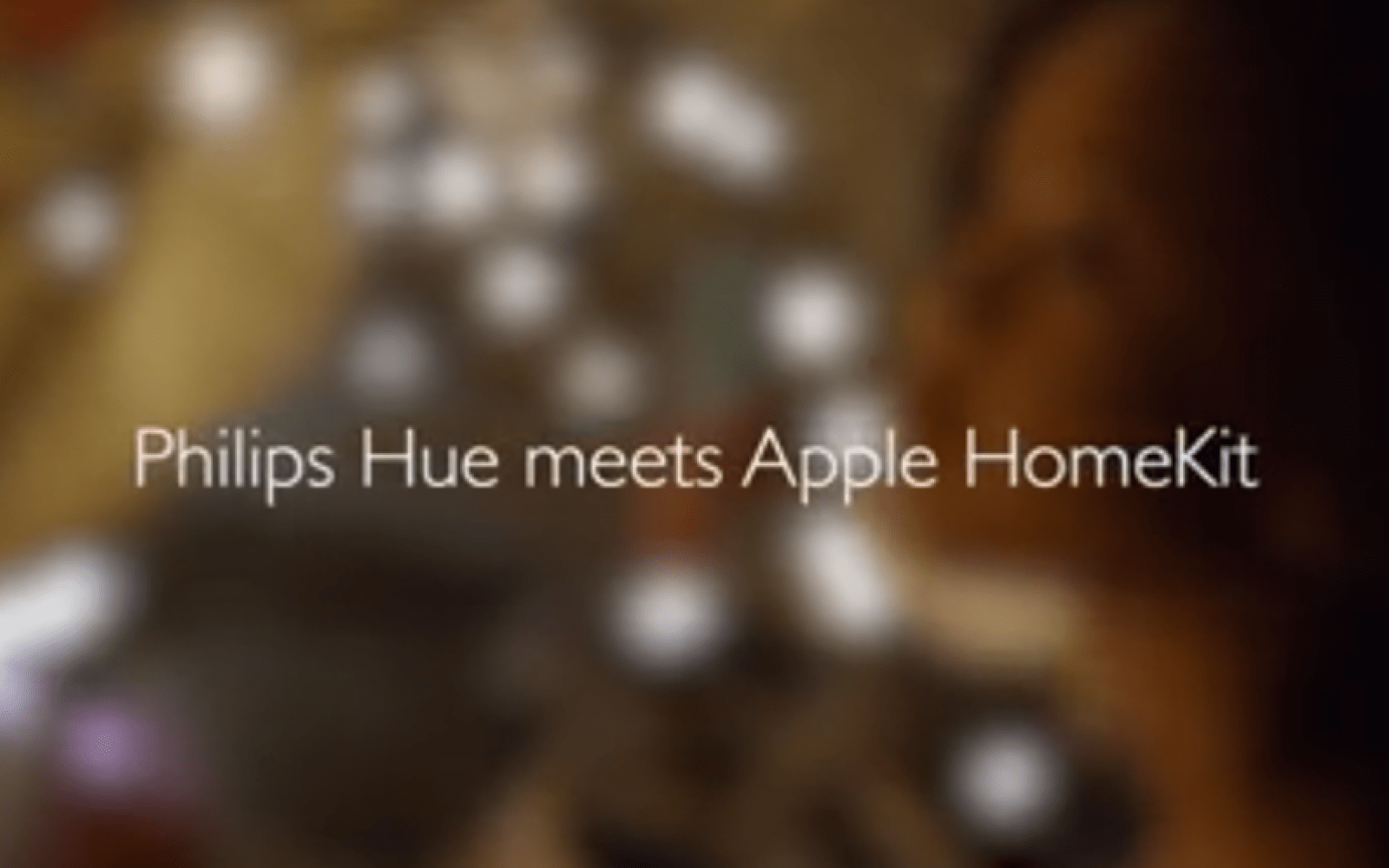Philips says HomeKit coming to Hue in the fall, existing lights will be compatible