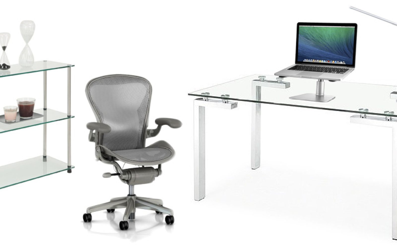 The best Mac desk, chair, decor, and peripherals for your home