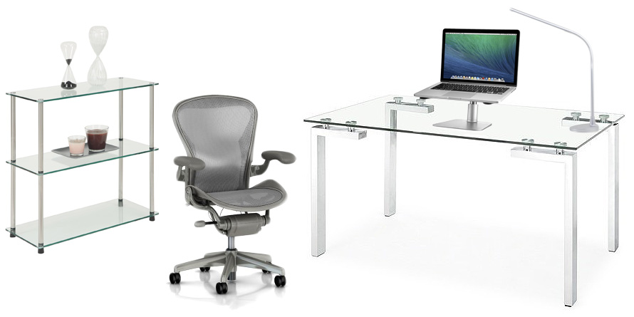 The Best Mac Desk, Chair, Decor, And Peripherals For Your Home Office