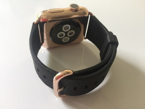 WatchPlate Apple Watch rose gold gallery 8