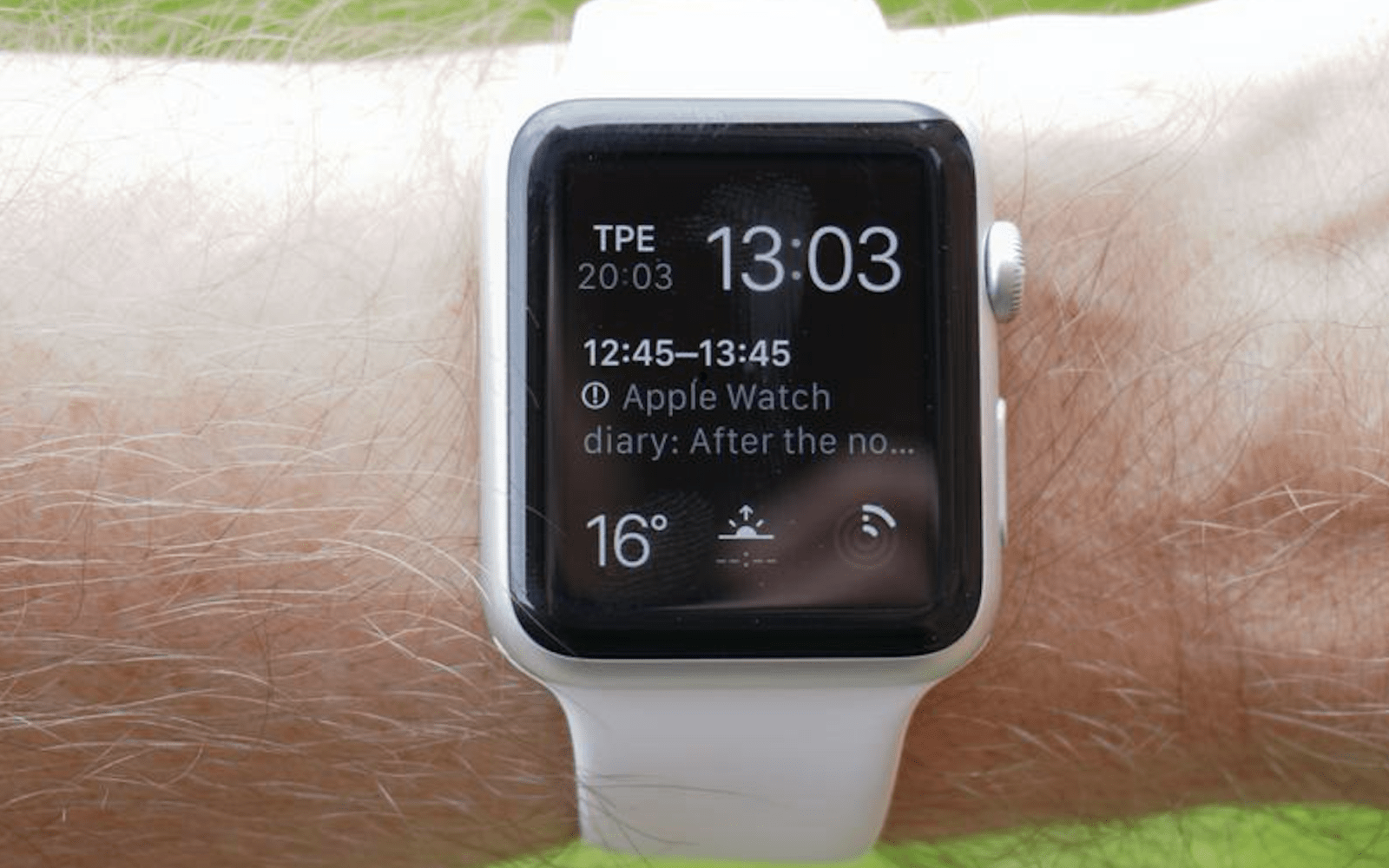 Apple Watch now available in India as the country considers letting Apple open its own stores