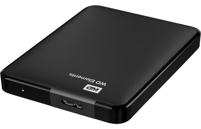 9to5Toys Last Call: WD 2TB USB 3.0 Portable Hard Drive $70, 13″ MacBook Air (newest version) $830, more