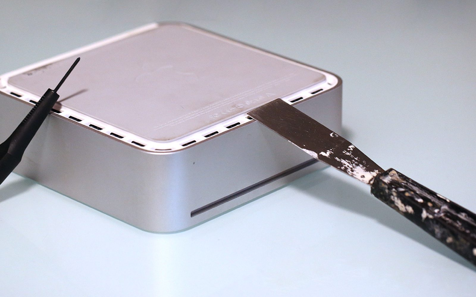 How-To: Swap Your iMac, Mac mini or MacBook CD/DVD drive for a super-fast SSD