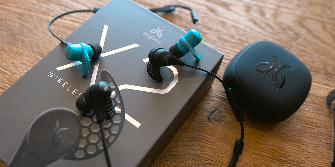 Review: Jaybird's redesigned X2 Bluetooth earbuds soar over the predecessor [Video]