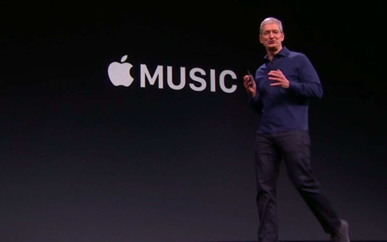 Site claims to be offering Apple Music for Android beta access
