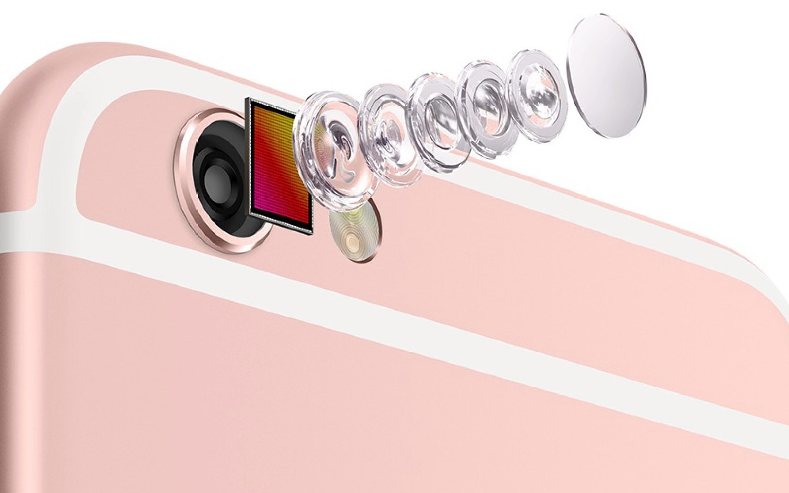 iPhone 6s + 6s Plus cameras come closer to high-end DSLRs, shine with stable 4K video