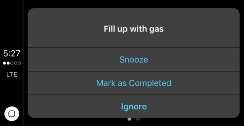 how to get siri to read highlighted text mac