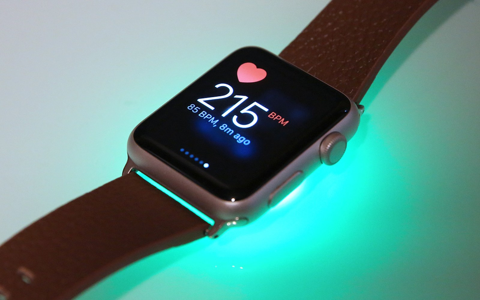Opinion: Apple Watch should double down on health sensors, battery life + waterproofing