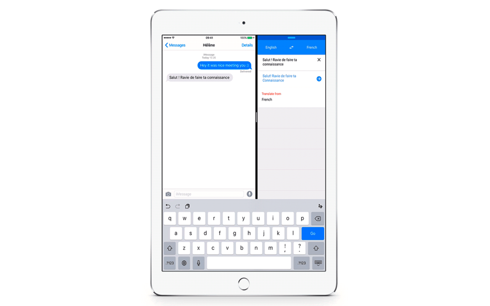 Google Translate adds iPad Split View, printed text translations for more languages