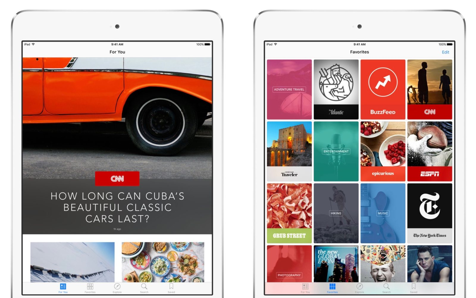New jailbreak tweak brings Apple News to unsupported countries