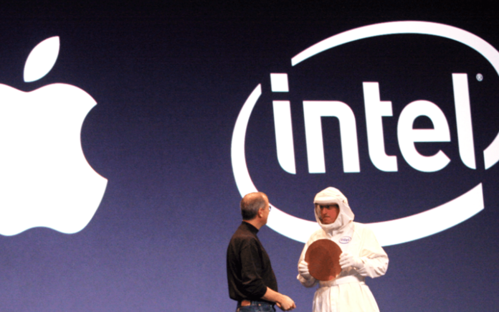 Intel reportedly partnering with Apple to provide chips for the next-gen iPhone