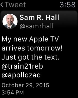 Tweetbot Apple Watch 11
