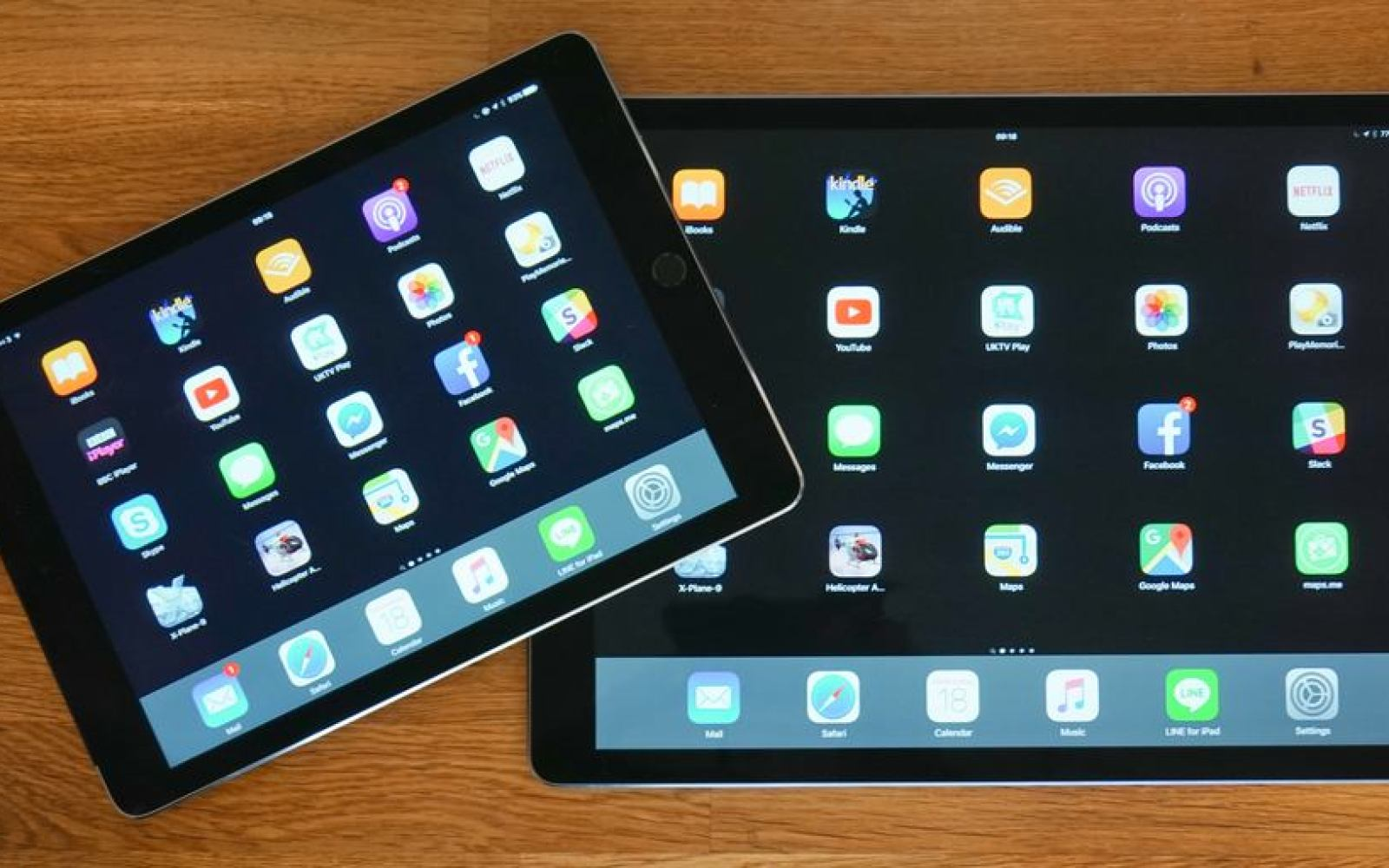 iPad Pro diary: It's day seven, and decision time …