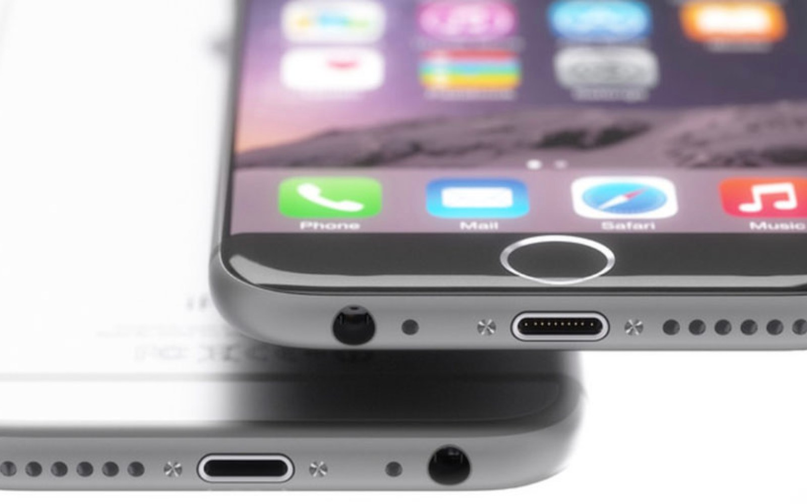 Report: Apple plans to nix 3.5mm port on iPhone 7, require Lightning for wired headphones