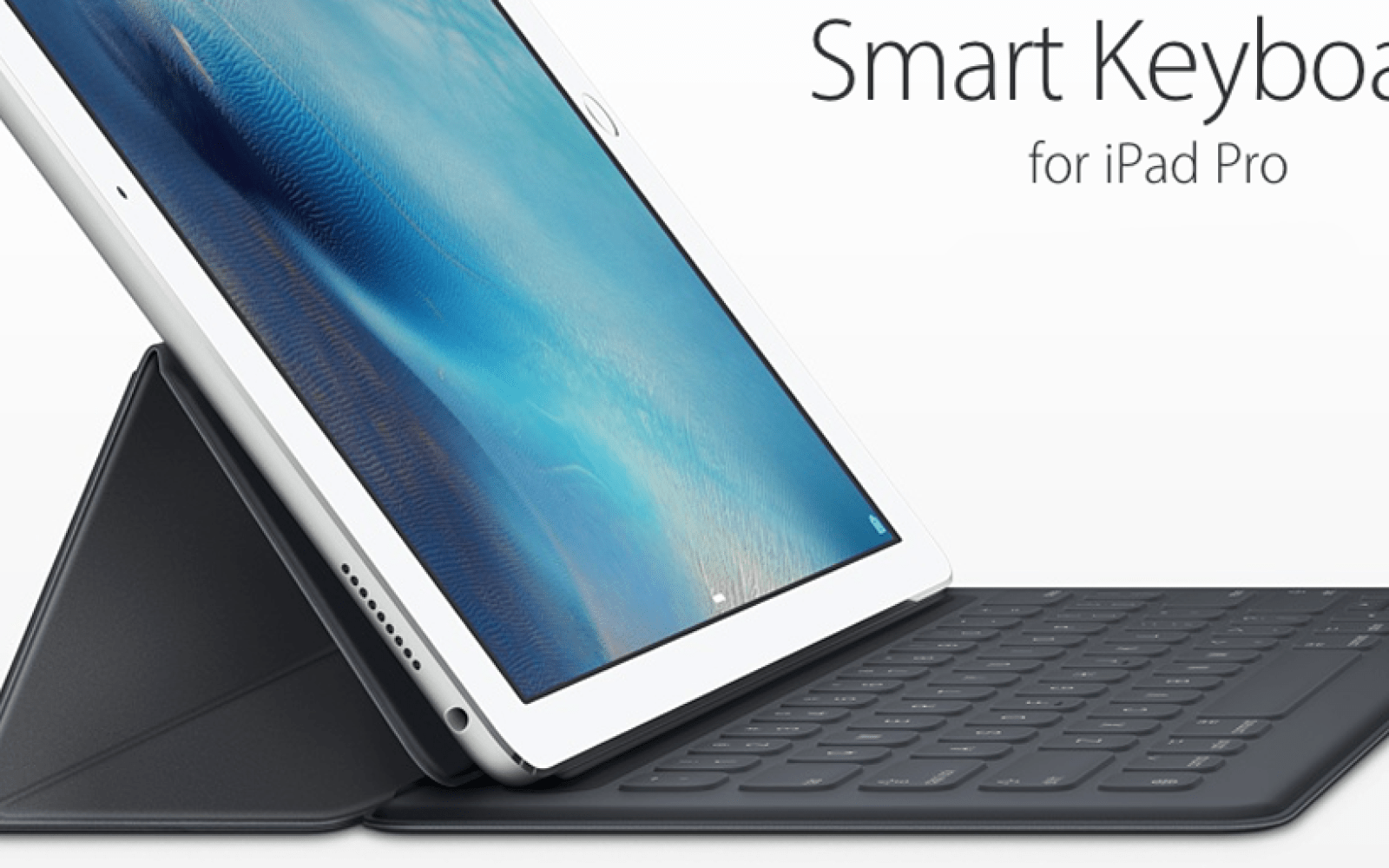 Apple responds to month-long wait for iPad Pro accessories, expecting 'regular shipments'
