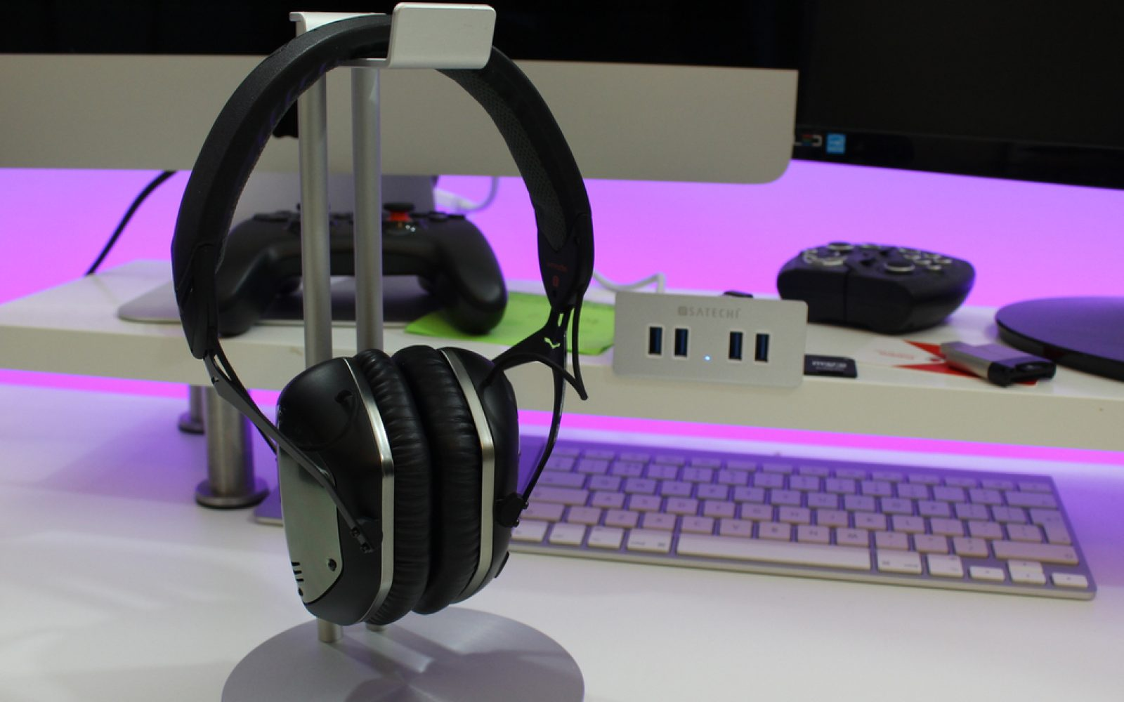 V-MODA Crossfade Wireless headphones – unboxing and review