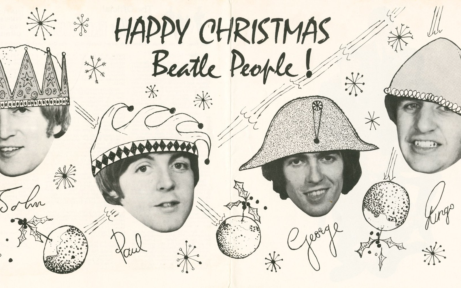Report reiterates Beatles catalog streaming from Christmas Eve, will include Apple Music & others [U: Now official]