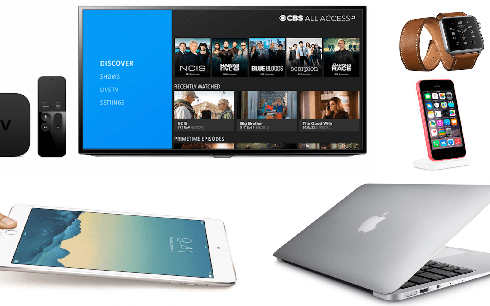 Apple in 2016: What we expect from new iPhones, iPads, Macs, & Apple Watch this year
