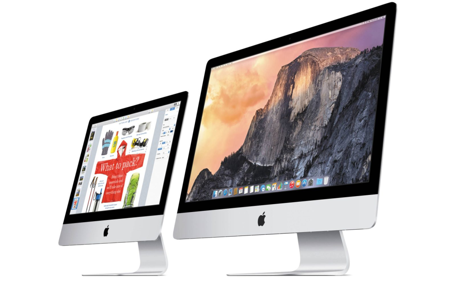 Apple issues OS X 10.11.5 software update via Mac App Store