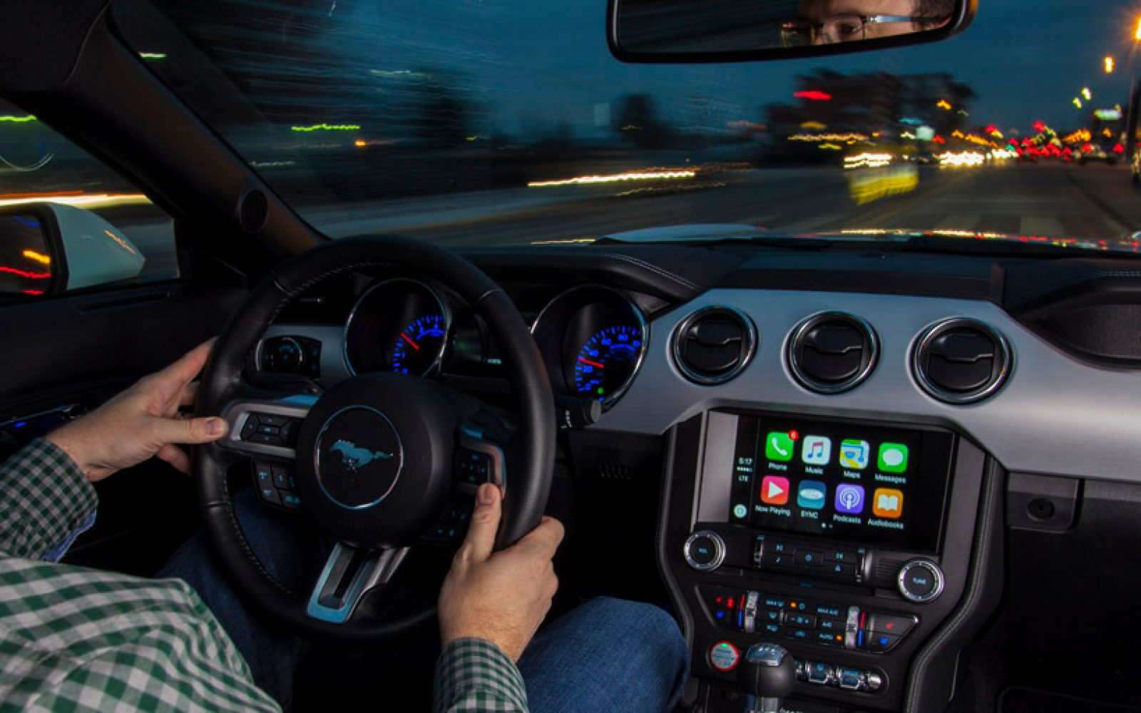 Report: Apple continues hiring for Apple Car w/ BlackBerry's QNX founder joining team