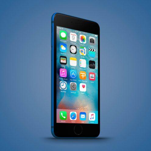 iPhone-6c-blue_front