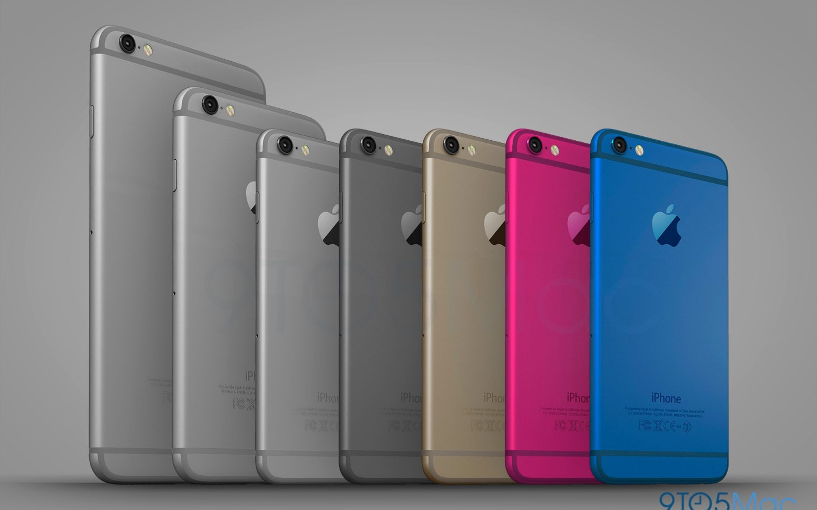 4083052f918 Poll: Should Apple introduce new color options for the iPhone 7 ...