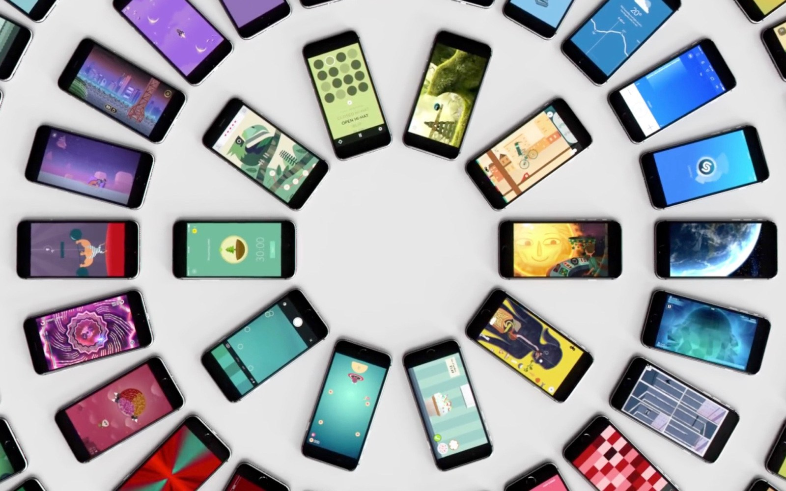 Here's which smartphone apps have the most usage on iOS & Android