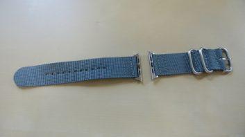 Apple Watch Nylon Band 1