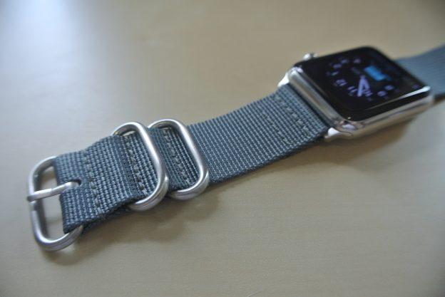 Apple Watch Nylon Band 3