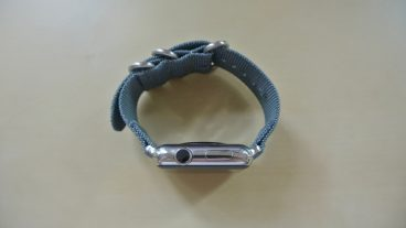 Apple Watch Nylon Band 5