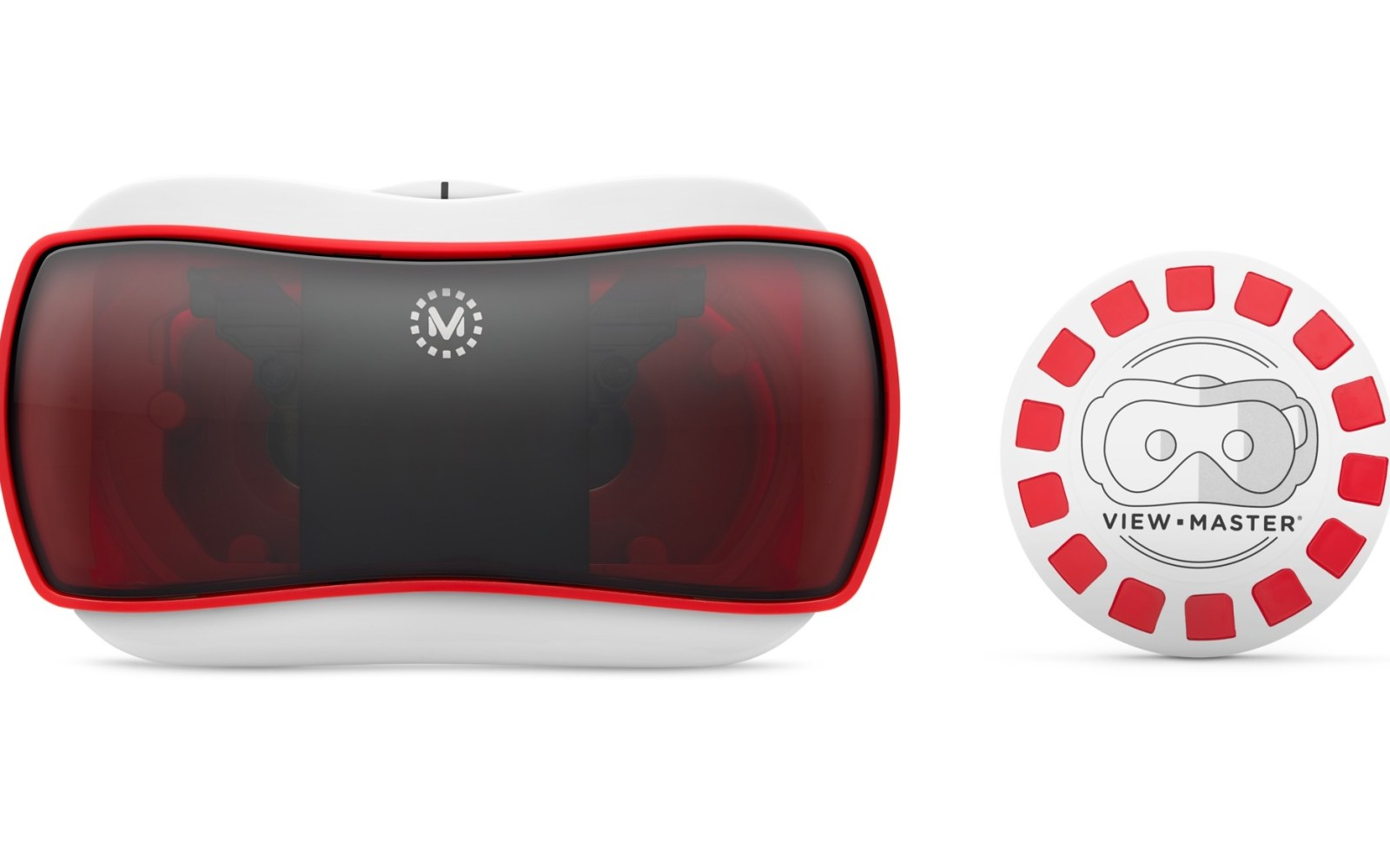 Apple now selling a classic take on the virtual reality headset with the new View-Master