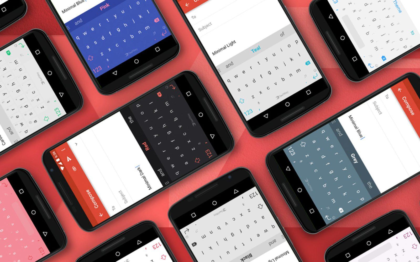 Microsoft purchases popular keyboard maker SwiftKey for $250