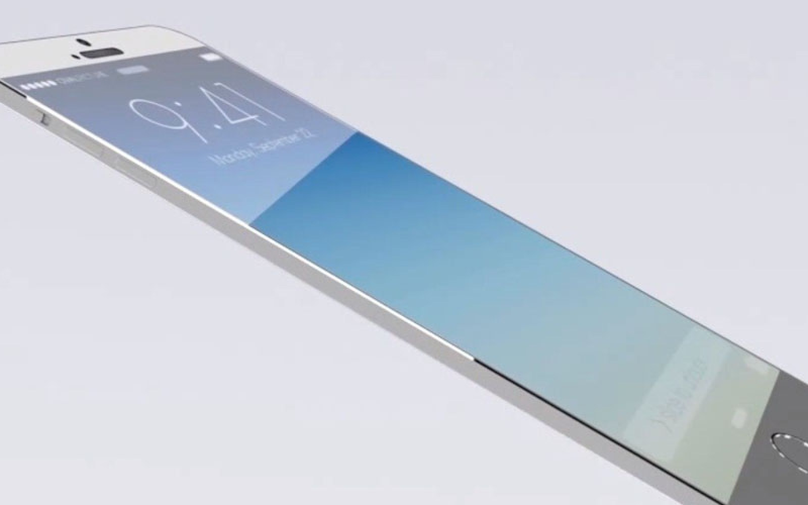 Apple negotiating with Sharp to supply OLED displays for next-generation 'iPhone 8' in 2017