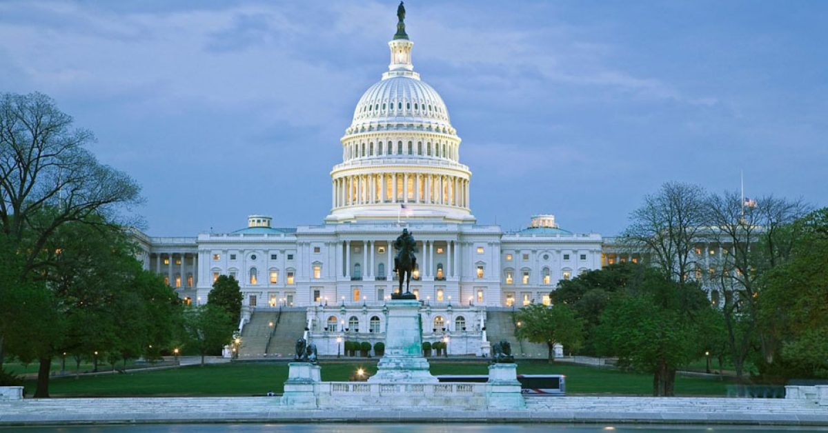 App Store could be hit by proposed 'Ending Platform Monopolies Act' in US House - 9to5Mac