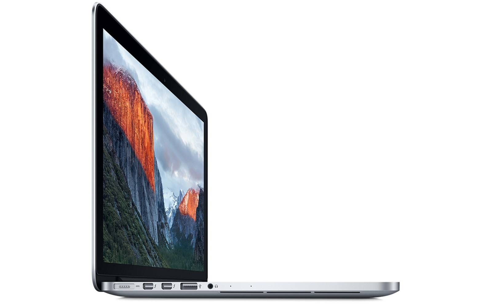 Apple reportedly set to introduce new, thinner, 13 inch and 15 inch MacBooks by July