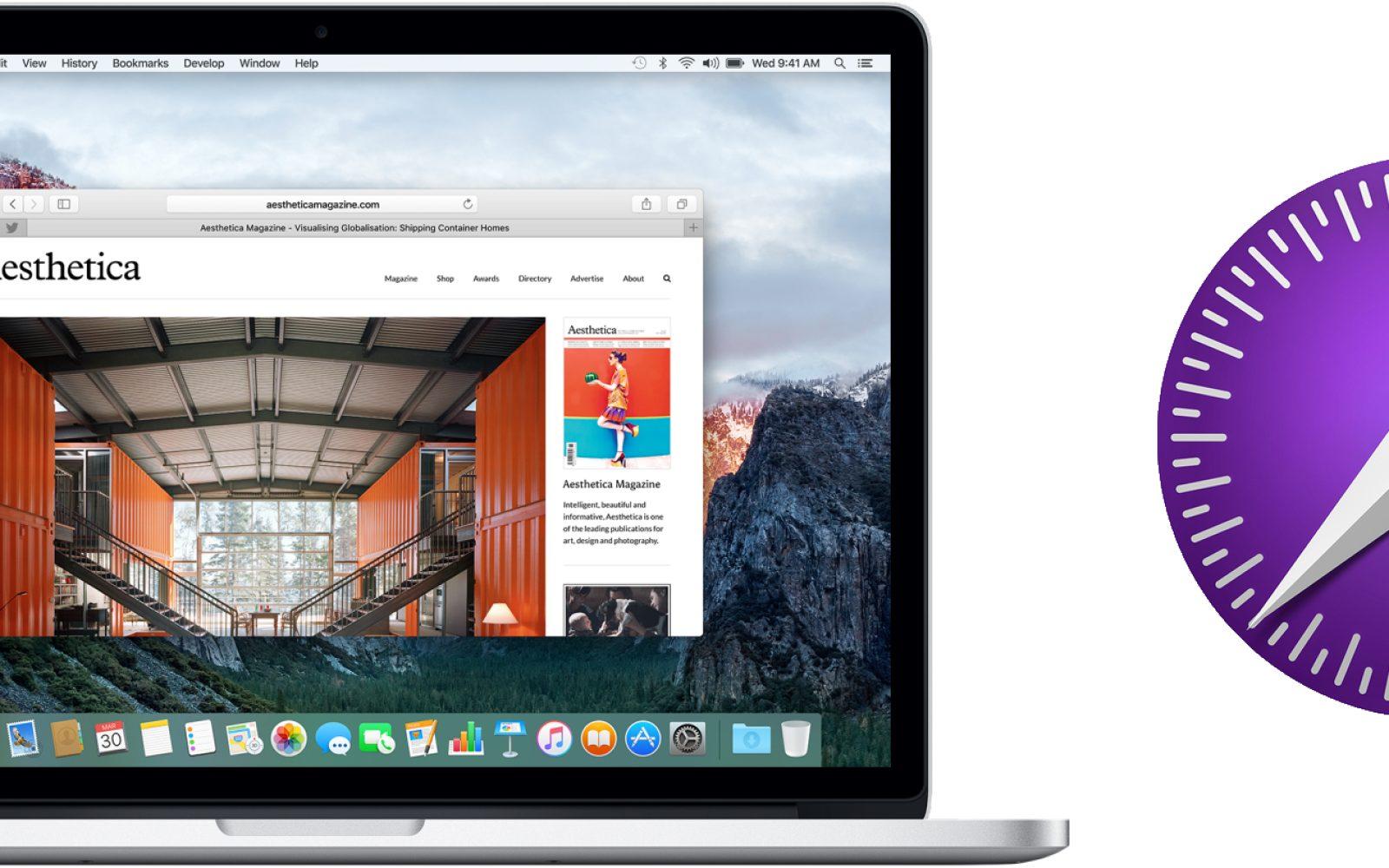 Safari Technology Preview - 9to5Mac