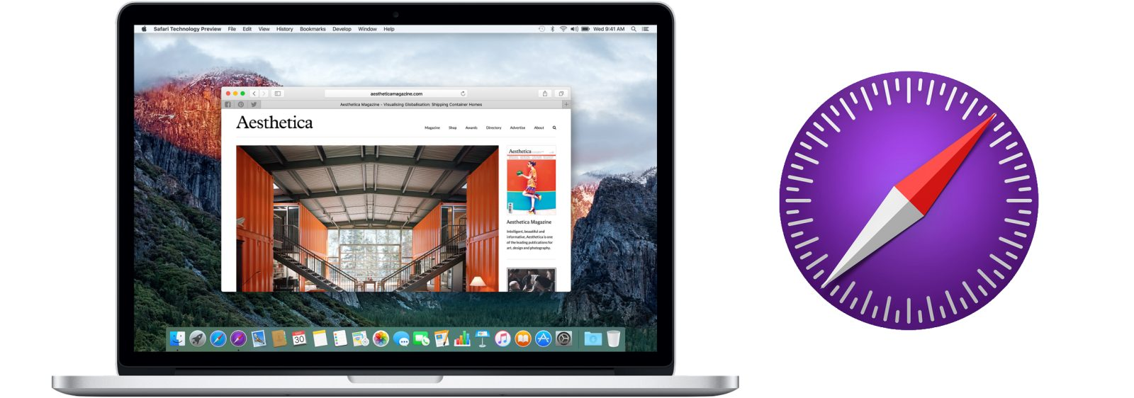 Apple pushes first update to Safari Technology Preview - 9to5Mac