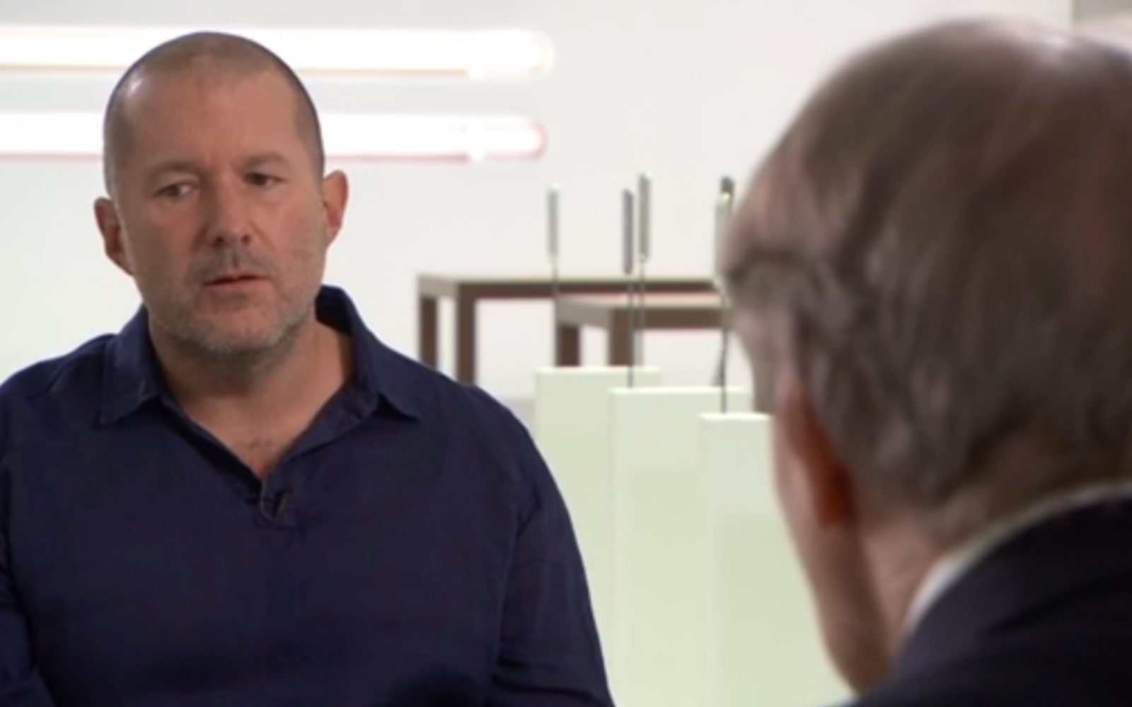 Jony Ive talks relationship with Steve Jobs, design culture, more in Charlie Rose interview