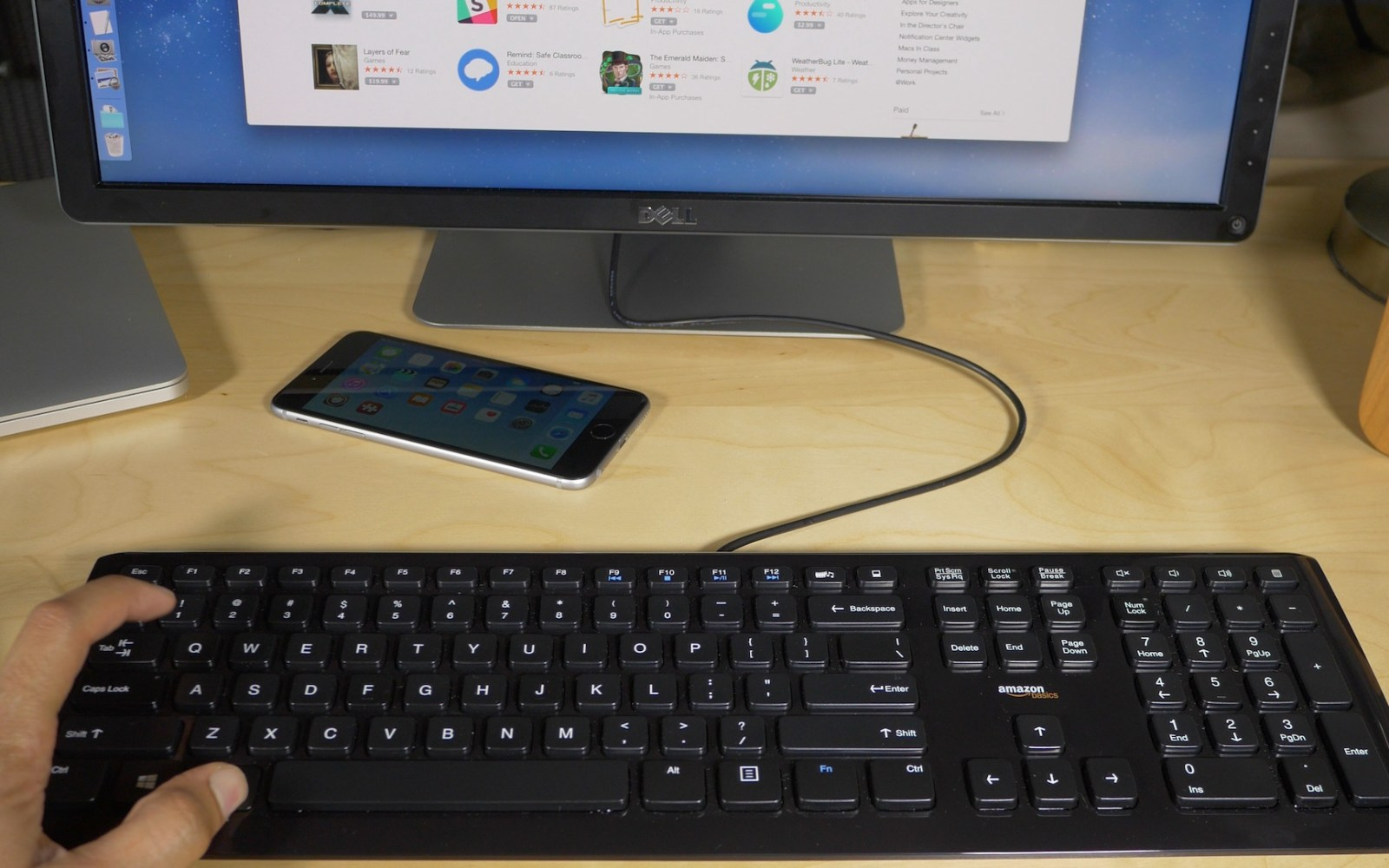 How-To: Remap Windows keyboards to match the Mac keyboard layout