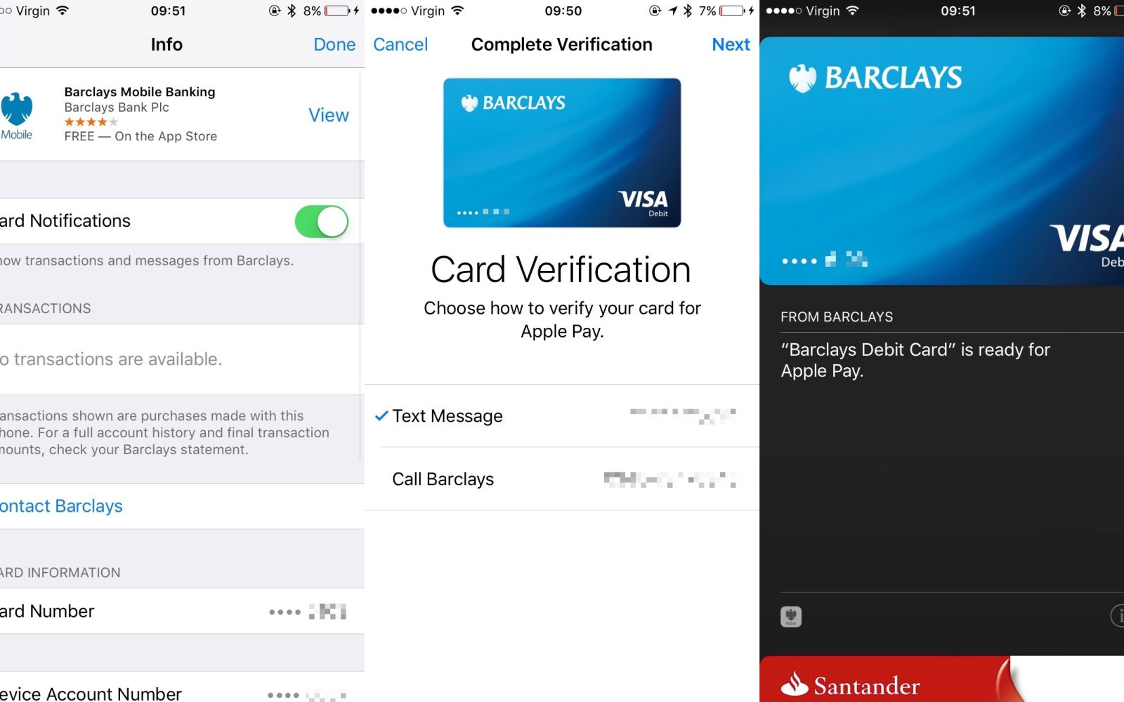 best Barclays Debit Card Services Contact Number image collection