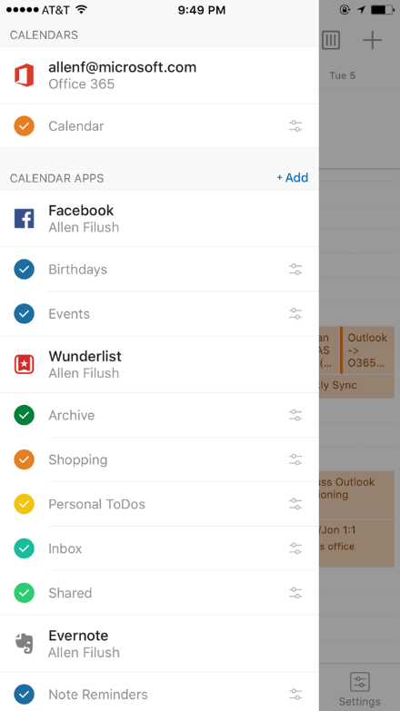 introducing-wunderlist-facebook-and-evernote-in-outlook-on-ios-and-android-1