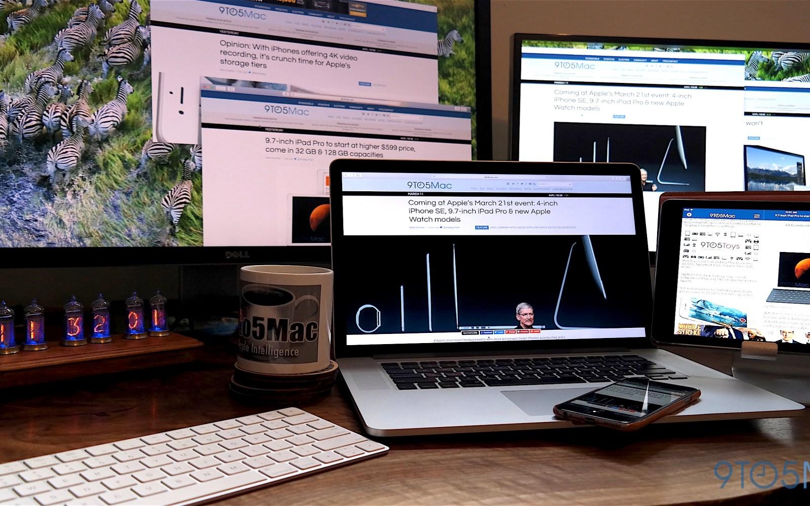 This week's top stories: WWDC, iPhone rumors, 12-inch MacBook updates, Apple Car & more