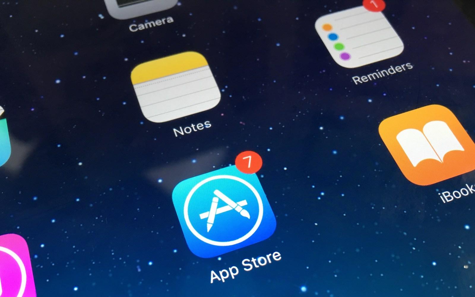 Apple details App Store changes including new subscription revenue split & search result ads