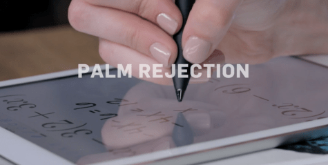 Palm Rejection