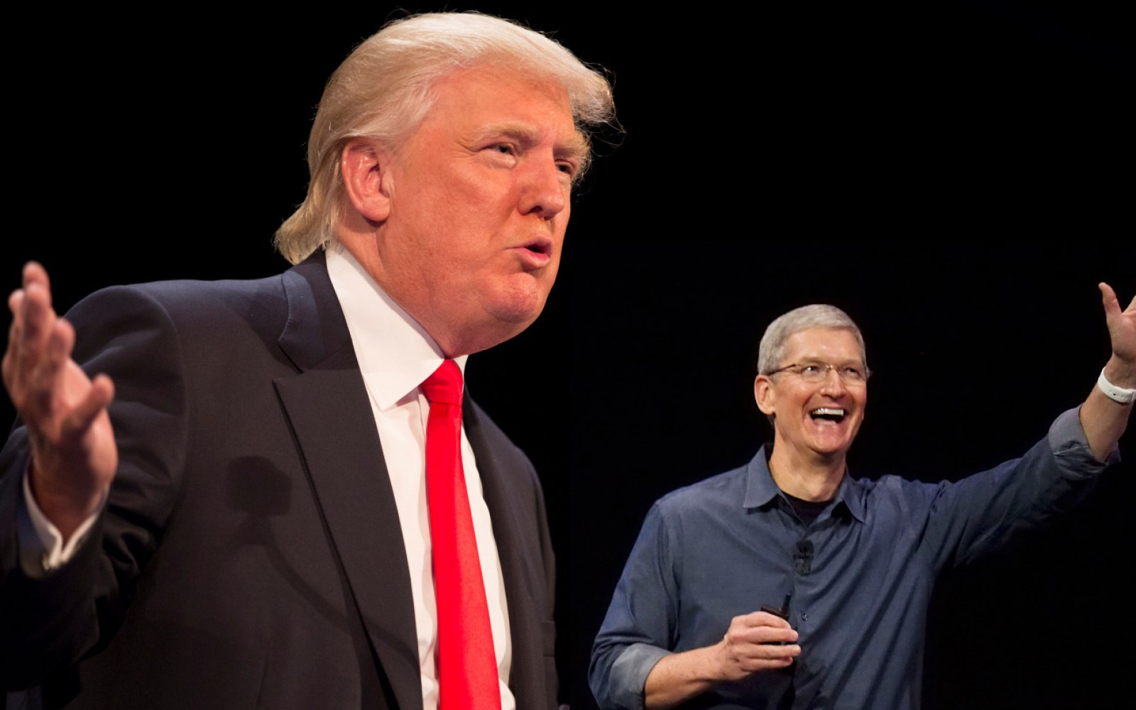 Apple takes stance against Trump by withholding financial & tech aid from upcoming GOP convention
