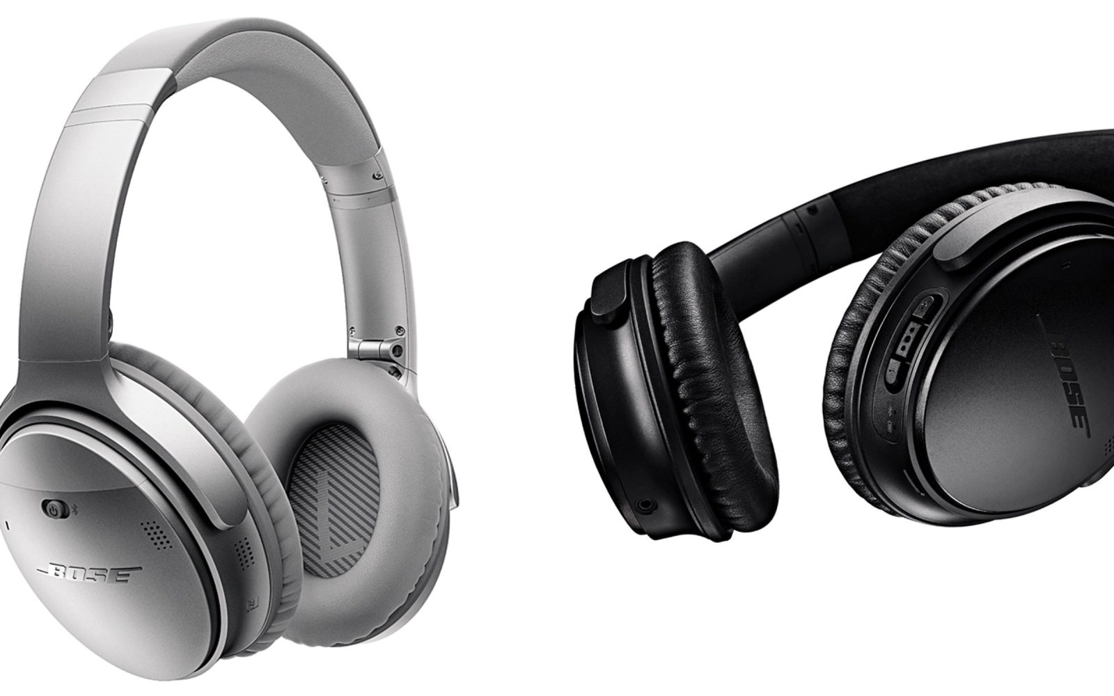best service 97bbd 14c8a Bose QuietComfort 35s are the perfect wireless, noise cancelling ...
