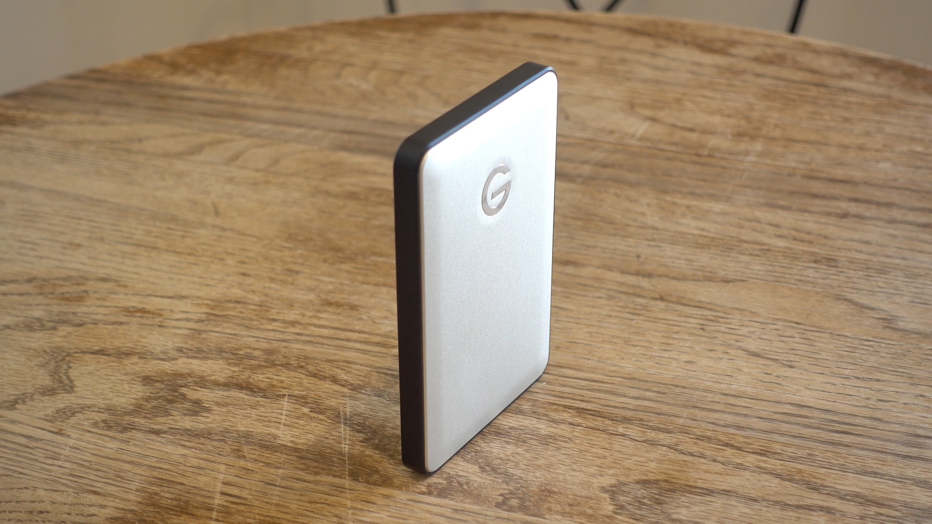 Review: G-Technology 1Tb G-Drive Mobile Usb-C Portable Drive For 12&Quot; Macbook [Video] - 9To5Mac