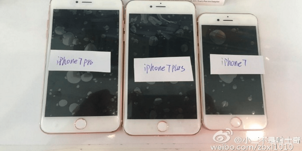 Iphone 6s plus spy shots